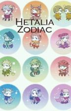 ~Hetalia Zodiac~ PL by _Free_Dark_Angel_