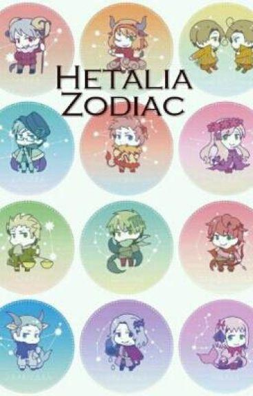 ~Hetalia Zodiac~ PL