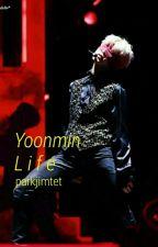 Yoonmin Life by parkjimtet