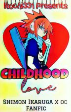 Childhood Love(Twin Star Exorcists Fanfic) by Itochi331