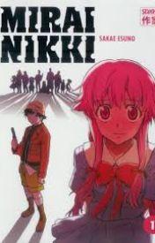 Mirai Nikki  by YunoGasai36700