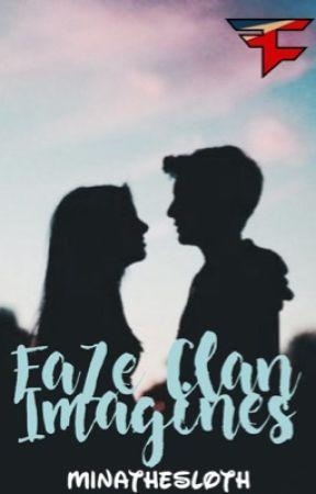 FaZe Imagines by MinaTheSloth