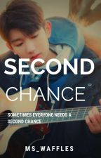 Second Chance by macaroon_nana