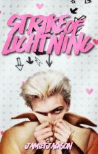 Strike Of Lightning by JamieTJackson