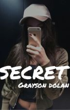 SECRET - grayson dolan by woopypiedolans