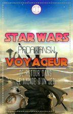 Star Wars: Voyageurs by PadawanSW