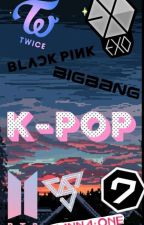 K-Pop by tokaaaaa