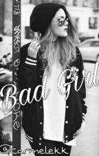 Bad Girl by Carmelekk