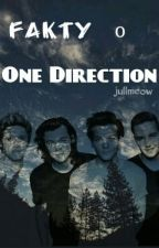 Fakty o One Direction by jullmeow