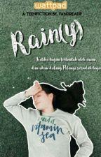 Rain(y) by Coffeluek_
