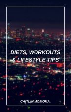 Diets, Workouts & Lifestyle Tips by c-momoka