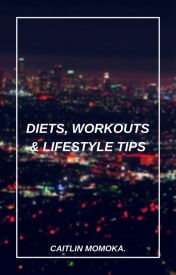 Diets & Workouts by that-stranger