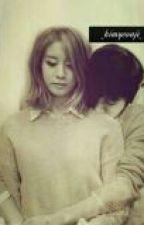 Không thể rời xa-MyungYeon by Yunie8411
