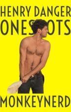 Henry Danger Smut by MonkeyNerd
