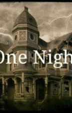 ليله واحده في البيت القديم  by 7_Luhan_ooh