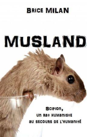 MUSLAND by Morgaste