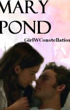 Mary Pondová by GirlWConstellations