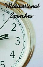 Motivational Speeches  by Eyesofreader