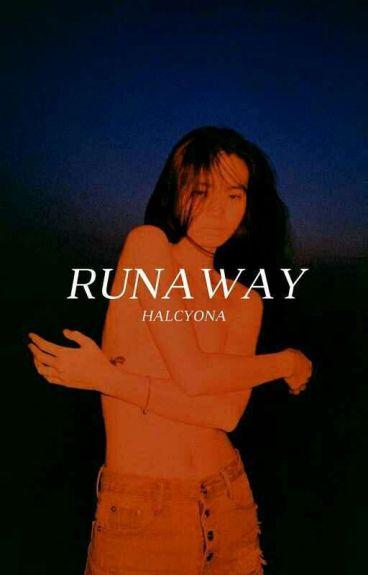 Runaway // m.h // Eesti Keeles