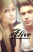 Alive ( Niall Horan FF) by timoca98