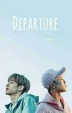 Departure {Got7} by Lestat61