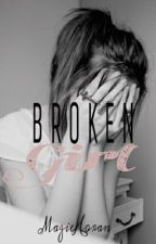Broken Girl by MazieHoran