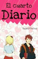 El Cuarto Diario (Dipper Pines Y Tu) by -Sippy_cup-