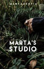 Marta's Studio by MartaxSofia