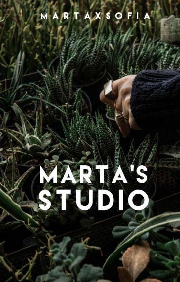Marta's Studio