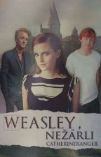 Weasley, nežárli by catharineranger