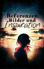 Referenzen, Bilder und Inspiration  by -Snowcat-