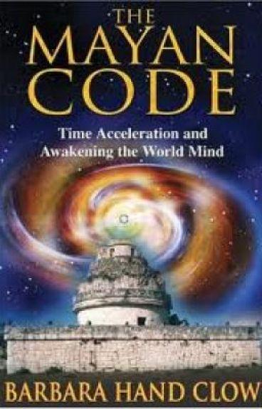 Mật mã MAYA - (Đầy Đủ)