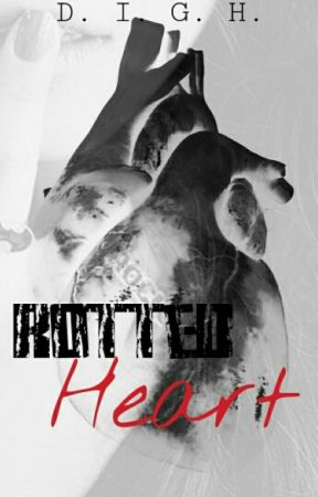 Rotted Heart by Dighss