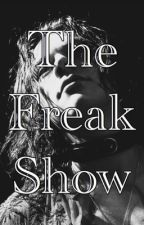 The Freak Show [H.S] by louswriting
