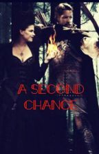 A SECOND CHANCE (OUTLAWQUEEN ) by mariagagu01