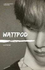 wattpod | taehyung by lightrbl