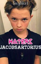 HATERS[JacobSartorius] by KeelyRikkard