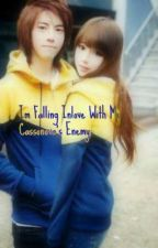 Im Falling Inlove With My Cassonova's Enemy (Starting) by Kyuurii