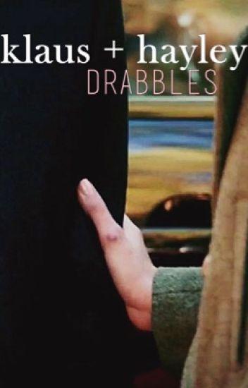 Klaus + Hayley - drabbles