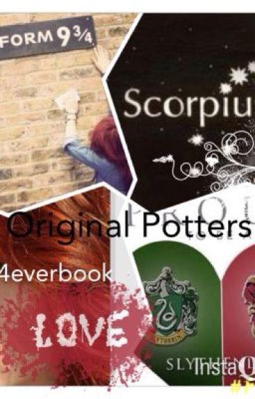 Lily Luna Potter Fanfiction Time Travel