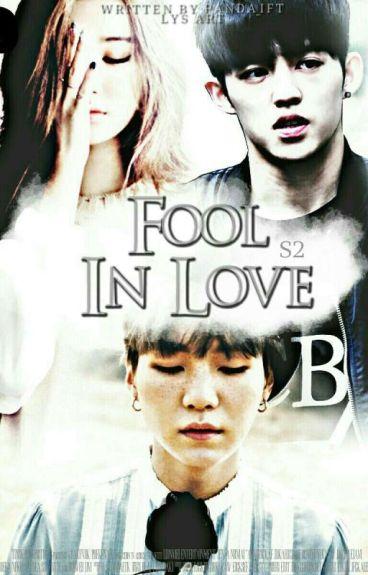 [C] Fool In Love S2 | M.y.g / C.s.c