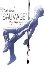 """Sauvage."" [Matoine] by Iskrayd"