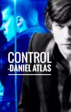 Control.|| Daniel Atlas.NYSM  by Comic_She-Dwarf