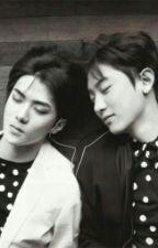 [Oneshort][ChanHun] Ngủ Ngon Em Nhé! by Sejin_EXOL