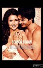Season 8 Nian by TheNianDiaries