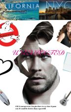 Unexpected (A Chris Hemsworth Fanfiction)(Wattys2016) by Katarwyn