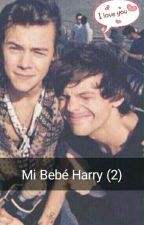 Mi Bebé Harry (2) by Fuck_U_Betta-1D