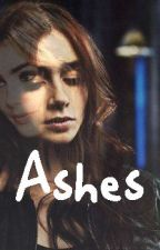 Ashes [Jasper Hale] [2]   by aIive_