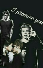 I promise you  by Canicienta1998