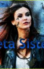 Beta Sister (Book Two of Hale Wolves series for Teen Wolf :)) by TVDlover97